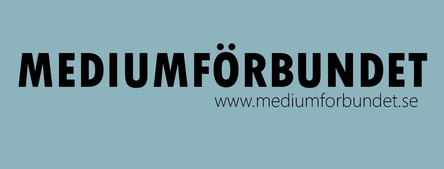 Logo Mediumförbundet